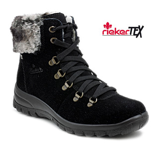 ja saappaat naisten RIEKER kengät talvikekengät ALE nilkkurit Oq4XTwYA d36f95132e