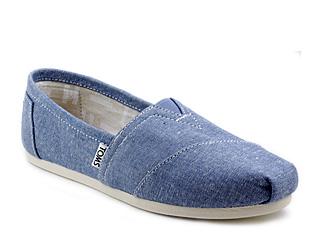 70d9c1b4f24 Toms naisten kangaskengät jeans 68 €